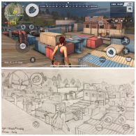 Rules of survival Self draw Good luck guys! Masout factory